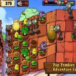 دانلود بازی اندروید زامبی ها و گیاهان Plants vs. Zombies