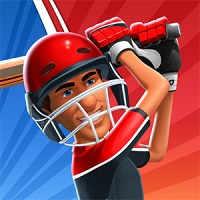 دانلود بازی اندروید ورزشی کریکت زنده Stick Cricket Live