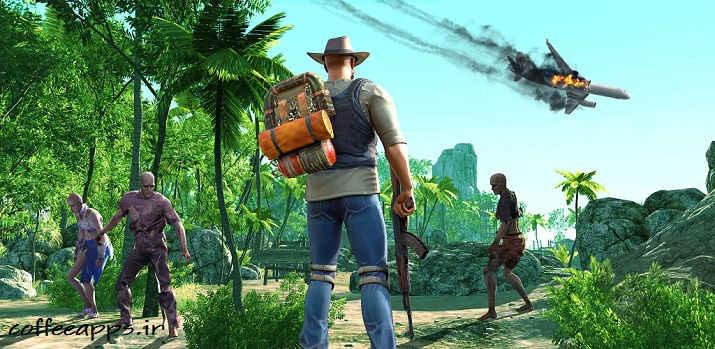 دانلود بازی Survivalist: invasion