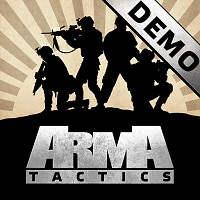 دانلود بازی اندروید جنگ گروهی Arma Tactics