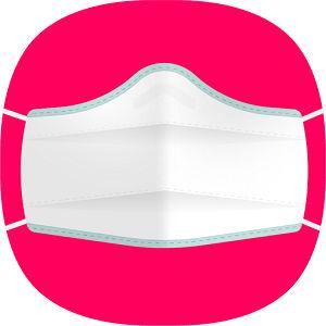 دانلود اپلیکیشن ماسک برای اندروید Mask CovidApp