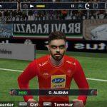 دانلود بازی اندروید فوتبال PES 2019 با لیگ برتر ایران