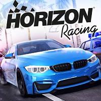 دانلود بازی اندروید مسابقات افق Racing Horizon :Unlimited Race