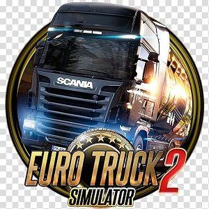 دانلود بازی Euro Truck Simulator 2 برای کامپیوتر و PC