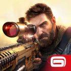 دانلود بازی بسیار مهیج Sniper Fury برای اندروید + مود