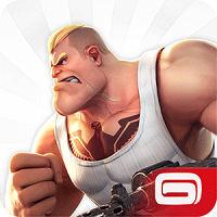 دانلود بازی اندروید انلاین چند نفره Blitz Brigade – Online FPS fun