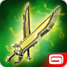 دانلود بازی اندروید شکارچی سیاهچال Dungeon Hunter 5
