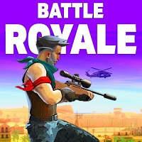 دانلود بازی اندروید فایتنایت FightNight Battle Royale: FPS Shooter