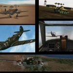 دانلود بازی اندروید اکشن Gunship Sequel: WW2