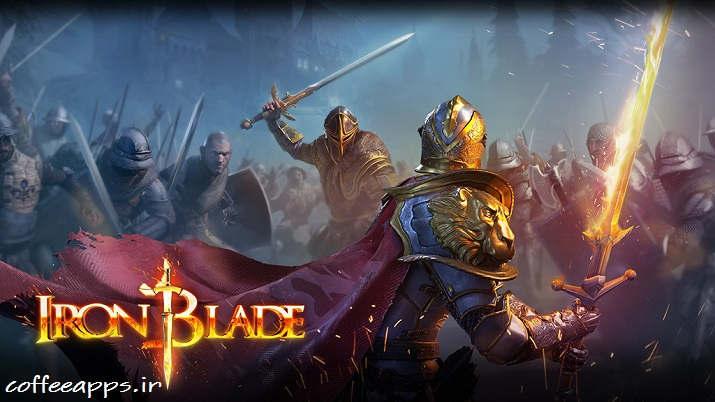 دانلود Iron Blade