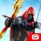 دانلود بازی اندروید شمشیر آهنین Iron Blade – Medieval Legends