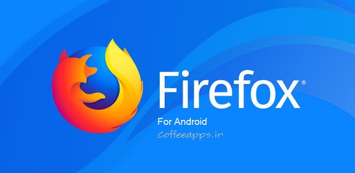 Firefox برای اندروید