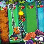 دانلود بازی اندروید زامبی ها و گیاهان : قهرمانان Plants vs. Zombies Heroes