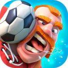 دانلود بازی ورزشی و آنلاین Soccer Royale برای اندروید + مود