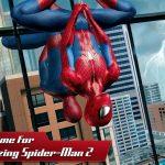 دانلود بازی مرد عنکبوتی 2 اندروید The Amazing Spider-Man 2