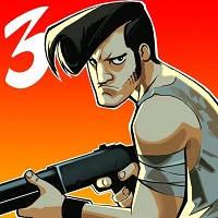 دانلود بازی اندروید زامبی های احمق Stupid Zombies 3
