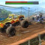 دانلود بازی اندروید مسابقه ماشین سواری Racing Xtreme 2 + مود