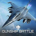 دانلود بازی اندروید هواپیما جنگی Gunship Battle Total Warfare