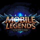 دانلود بازی بسیار زیبا و پرطرفدار Mobile Legends Bang bang برای اندروید + مود