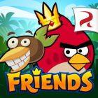 دانلود بازی جذاب و سرگرم کننده ی Angry Birds Friends برای اندروید