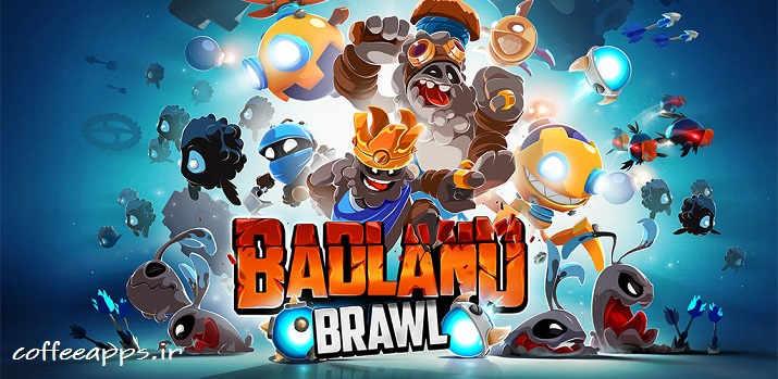دانلود Badland Brawl