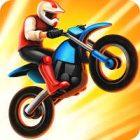 دانلود بازی اندروید موتور سواری Bike Rivals