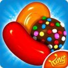 دانلود بازی بسیار سرگرم کننده و محبوب Candy Crush Saga برای اندروید + مود