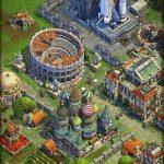 دانلود بازی اندروید سلطنت DomiNations + مود