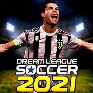 دانلود بازی دریم لیگ 2021 اندروید Dream League Soccer 2021 ...