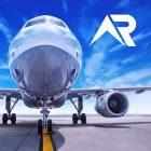 دانلود بازی اندروید شبیه ساز پرواز واقعی RFS Real Flight Simulator