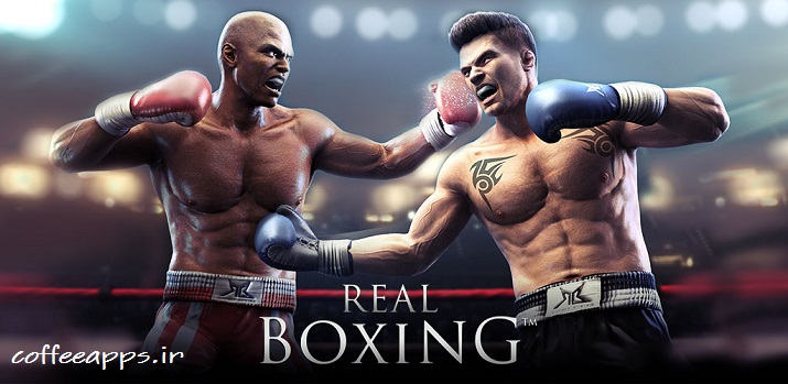 دانلود Real Boxing