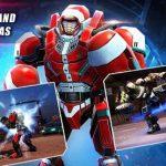 دانلود بازی اندروید مسابقات بوکس ربات ها Real Steel World Robot Boxing