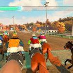 دانلود بازی اندروید مسابقه اسب دوانی Rival Stars Horse Racing