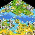 دانلود بازی اندروید نبرد پولی توپیا The Battle of Polytopia