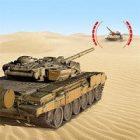 دانلود بازی اندروید نبرد تانک های آهنین War Machines