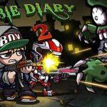 دانلود بازی اندروید خاطرات زامبی 2 Zombie Diary 2: Evolution