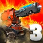 دانلود بازیDefense Legend 3 Future War برای اندروید + مود