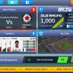 دانلود بازی دریم لیگ 2017 آفلاین برای اندروید + مود