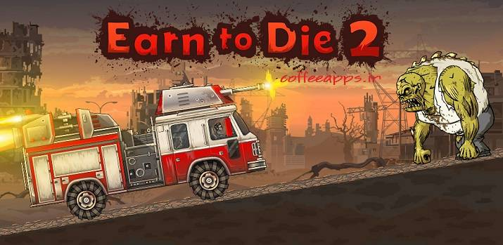 دانلود Earn to Die 2