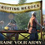 دانلود بازی اندروید سلاح های افتخار Guns of Glory