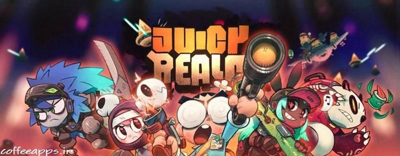 بازی Juicy Realm