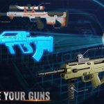 دانلود بازی اندروید اکشن MazeMilitia: LAN Online Multiplayer Shooting Game