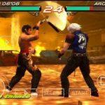 دانلود بازی تیکن 6 برای اندروید بدون دیتا Tekken 6