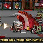 دانلود بازی اندروید عصر زامبی Zombie Age 3