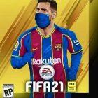دانلود بازی فوتبال فیفا 21 برای اندروید FIFA 21 + مود