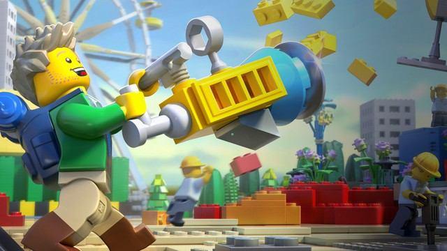 LEGO Cube برای اندروید