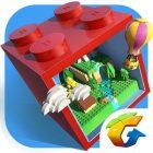 دانلود بازی اندروید مکعب لگو LEGO Cube Android