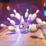 دانلود بازی اندروید ورزشی Bowling Crew 3D