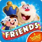 دانلود بازی اندروید دوستان کندی کراش Candy Crush Friends Saga