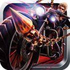 دانلود بازی اندروید موتور مرگ Death Moto 2